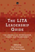The LITA Leadership Guide
