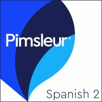 Pimsleur digital Spanish