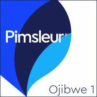 Pimsleur Ojibwe Level 1 Mp3