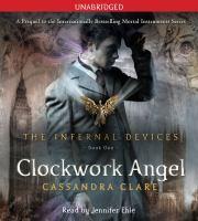 The Clockwork Angel