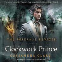 Clockwork Prince, The