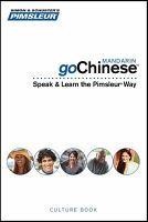 Go Mandarin Chinese