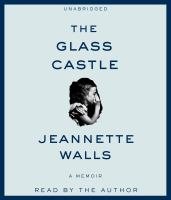 THE GLASS CASTLE (CD)