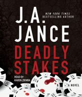 Deadly stakes [a novel]