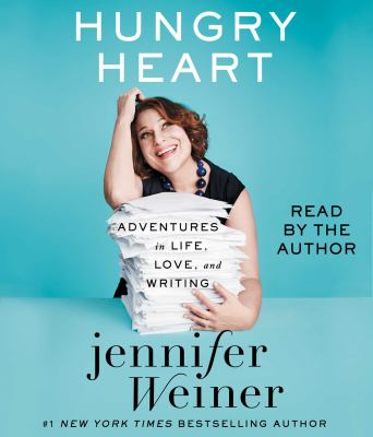Cover image for Hungry Heart