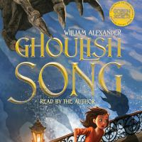 Ghoulish Song