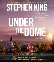 Under the Dome (C D)
