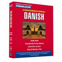 Conversational Danish