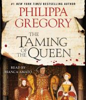 The Taming of the Queen (CD)