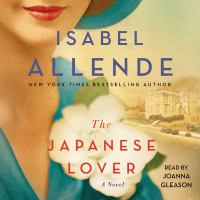 The Japanese Lover