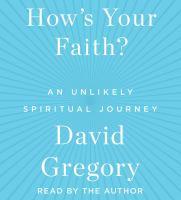 How's your Faith?