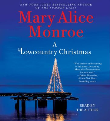 Cover image for A Lowcountry Christmas