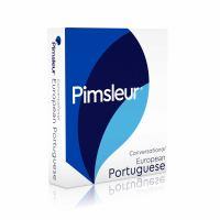 Conversational European Portuguese