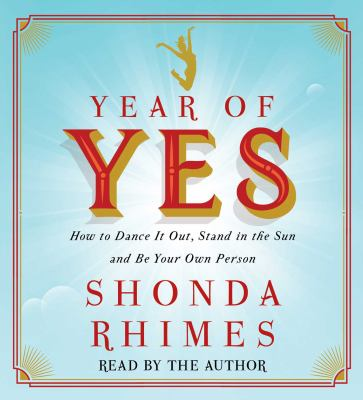 Cover image for Year of Yes
