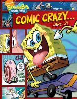 Comic Crazy!