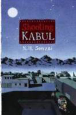 Shooting Kabul(book-cover)