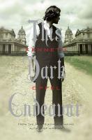 This Dark Endeavor --The Apprenticeship of Victor Frankenstein / (Frankenstein DiariesBook 1)