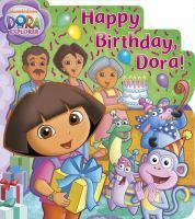 Happy Birthday, Dora!
