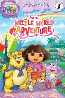 Dora's Wizzle World Adventure