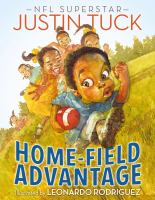 Justin Tuck's Home-field Advantage