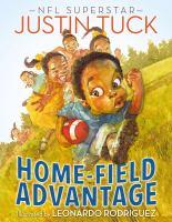 Justin Tuck's Home-field Advantage