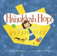 The Hanukkah Hop!