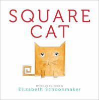 Square Cat