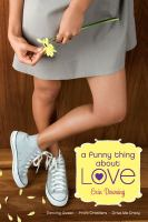 A Funny Thing About Love