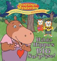 Hilda Hippo's Big Surprise!