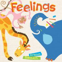 Feelings by Kristen Balouch