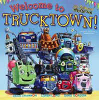 Welcome to Trucktown