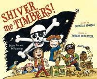 Shiver Me Timbers