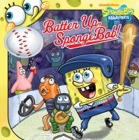 Batter Up, SpongeBob!