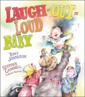 Laugh Out Loud Baby
