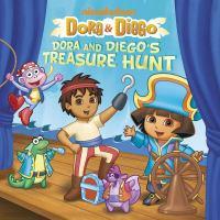 Dora and Diego's Treasure Hunt