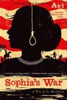 Sophia's War