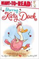 Starring Katy Duck