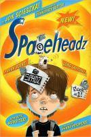 Spaceheadz #1