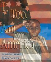 I, Too, Am America