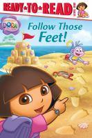 Follow Those Feet!