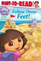 Follow Those Feet!