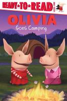 Olivia Goes Camping