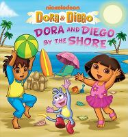 Dora and Diego by the Shore
