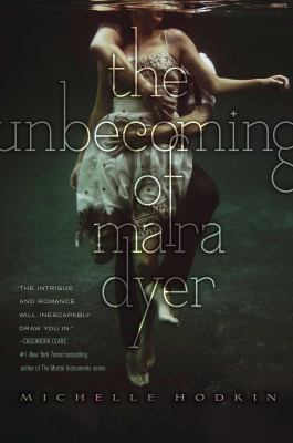 Cover image for The Unbecoming of Mara Dyer