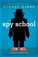 Image: Spy School