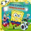 Bob Esponja, futbolista estelar!