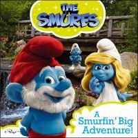 A Smurfin' Big Adventure!