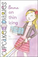 Emma on Thin Icing