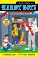 Sports Sabotage #8