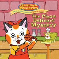 Pizza Delivery Mystery